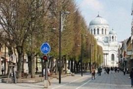 Kalbų Kursai Šiauliuose Kaunas