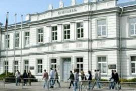Vertimų Biuras Vilniuje Pylimo g. Panevėžyje