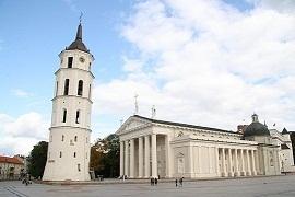 Dokumentu pristatymas Vilniuje