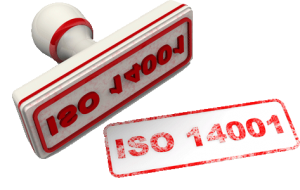 ISO SPAUDAS
